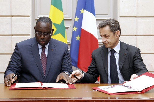 Que renferme rééllement l'accord de défense signé hier entre la France et le Sénégal ?