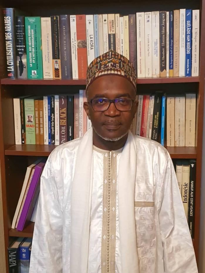 Toujours en quête de légitimité… (Par Amadou Tidiane WONE)