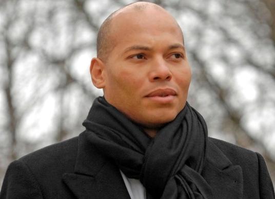Investigations sur les biens de Karim Wade en France