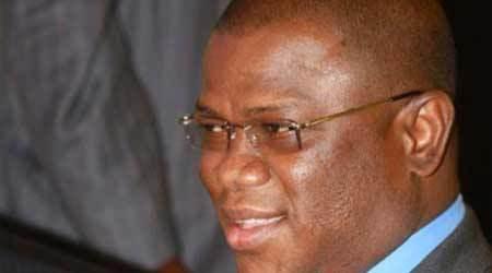 """Abdoulaye Baldé: """"J'ai rencontré Idrissa Seck pas pour une coalition mais pour des conseils politiques""""."""