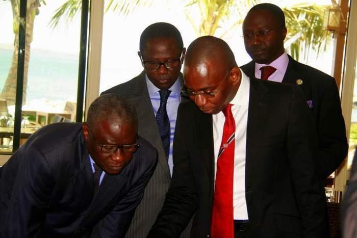 Pape Diop, Mamadou Seck, Abdoulaye Baldé, Thierno Lô, Bécaye Diop et Ndèye Khady Diop, il est temps de demander pardon à Idrissa Seck .
