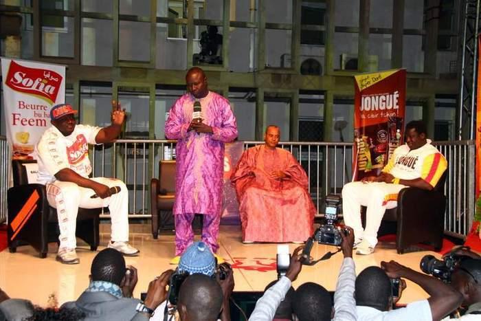 Sénégal : Qui de Yékini ou de Balla Gaye 2 va perdre, selon la voyante Selbé Ndong ? (Par Cheikh Yérim Seck)