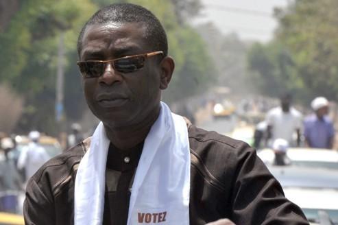 Youssou Ndour, invité spécial du président du Barça