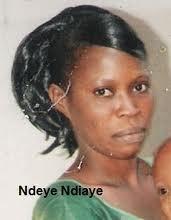 Assassinat de Ndéye Cheikh Ndiaye: le présumé meurtrier est un lutteur.