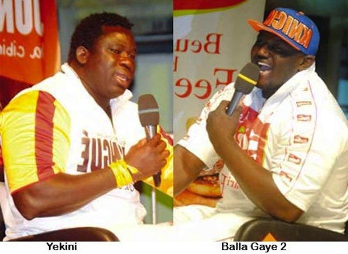 Sénégal : Balla Gaye 2 contre Yékini: Qui va l'emporter ? (Par Cheikh Yérim Seck)