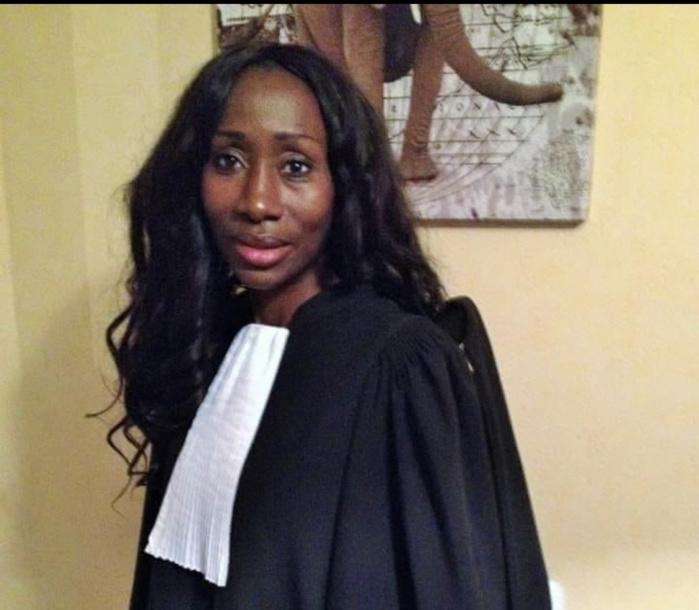 France : Décès d'une avocate sénégalaise décrite comme une défenseuse «des plus démunis»