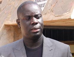 Décès d'Adja Amy Colle Yade: Elhadji Malick Gackou rend visite à la famille de la défunte
