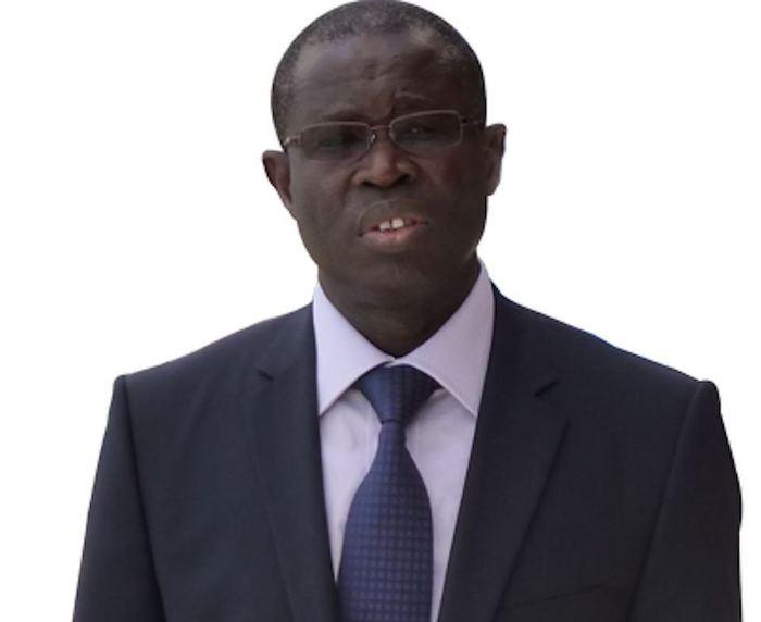 Qu'a fait Mamadou Falilou Mbacké Diagne de l'argent de la Caisse de dépôts et de consignations ?