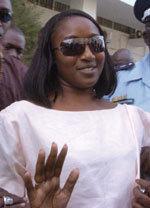Aminata Lô crée son mouvement.