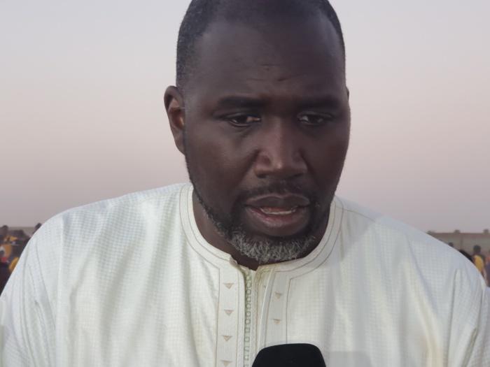 NDONGO NDIAYE (Conseiller du Président en Sports) : «Le Président Sall est issu d'un village... Pour les JO de 2022, de grands projets sont en cours»