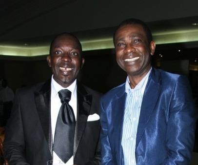 You - Mbaye Dièye : Les vrais faux jumeaux du Super Etoile  (Par Papa Cheikh SENE)