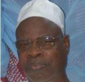 """Mbaye Diouf, """"symbole achevé de la transhumance"""", retourne sa veste et rejoint l'APR"""