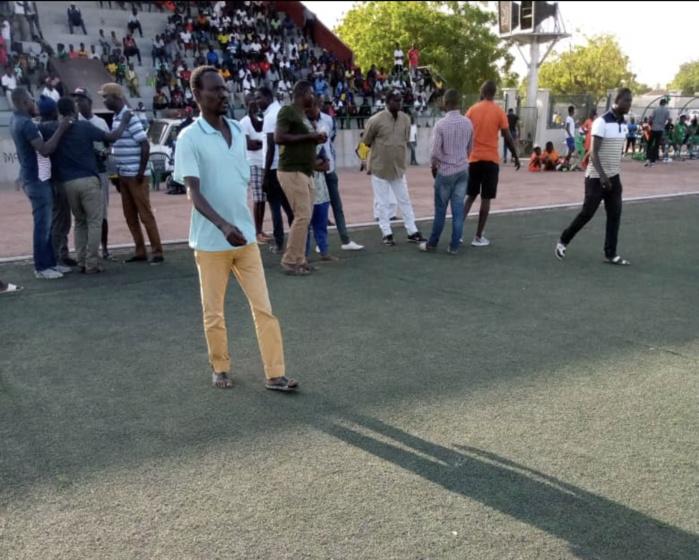 Coupe de la ligue amateur : As Saloum bat Cayor Foot par forfait... Les supporters en mouvement d'humeur.