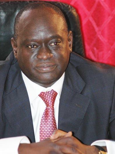 Me Elhadj Diouf jugé à Paris