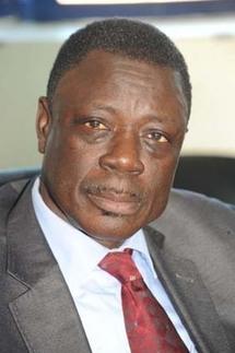 Me Ousmane Sèye commis avocat de Cheikh Bethio.