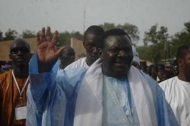 Le Ndiguel, le ndigaalé et le ndougal (IBRAHIMA DIOUF)