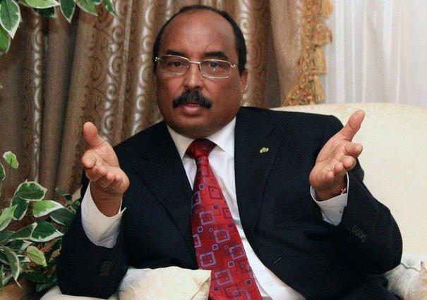 Le président mauritanien reste intransigeant sur la situation des Sénégalais