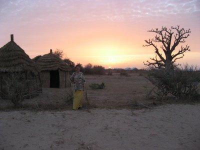 Cheikh Bethio Thioune et les terres de Madinatoul Salam.