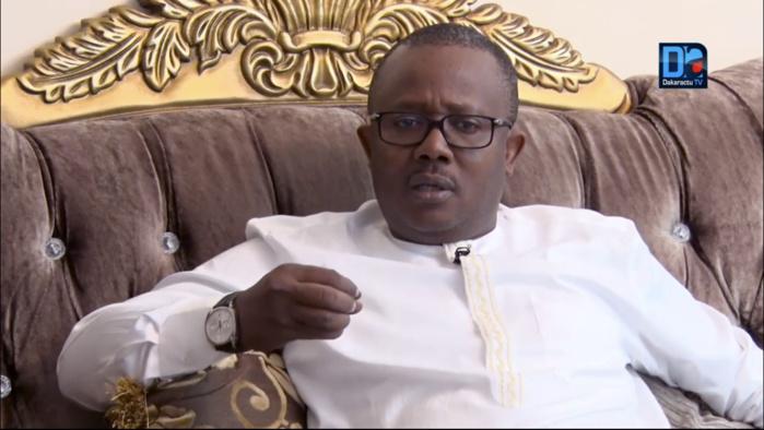 Dernière minute / Guinée Bissau : Umaro Sissoco Embalo vainqueur de la présidentielle