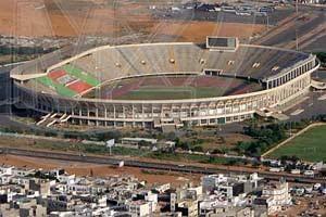 Annonce du président Macky Sall : La Chine s'est engagée à rénover le stade Léopold Sédar Senghor.