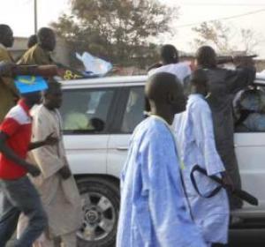 Affaire Béthio: les thiantacounes s'arment de violence à Dakar