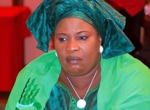 Vol des biens de l'Etat au ministère de l'Elevage: Aminata Mbengue Ndiaye enfonce son prédécesseur.