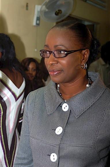 Oumou Khaïry Guèye Seck dément les propos d'Aminata Mbengue Ndiaye.