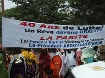 """""""Le respect de la parité sur les listes électorales est une condition de recevabilité"""" (Fatou Kiné Diop)"""