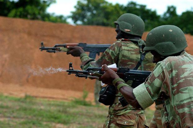 Mali, Guinée-Bissau: l'Afrique de l'Ouest décide d'envoyer des militaires pour appuyer la transition