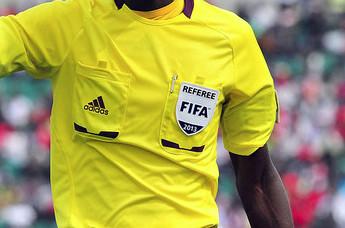 CHAN 2020 : Deux arbitres Sénégalais retenus, Malang Diedhiou parmi les instructeurs