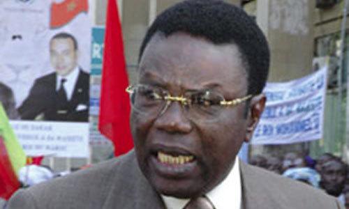 """Mbaye Jacques Diop :"""" personne ne peut apporter la preuve que j'ai détourné de l'argent et je suis plus propre que Ngouda Kane """"."""