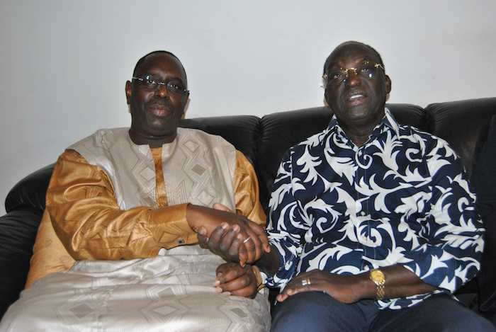 Sénégal : Qu'a négocié Moustapha Niasse avec Macky Sall ? (Par Cheikh Yérim Seck)