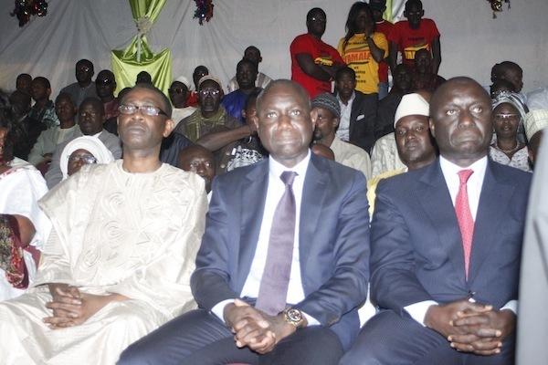 Sénégal : Tanor, Idy, You, Bara Tall... et la liste commune de Bennoo Bokk Yaakaar (Par Cheikh Yérim Seck)