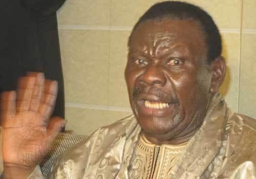 D'où vient l'allégeance à Cheikh Béthio?