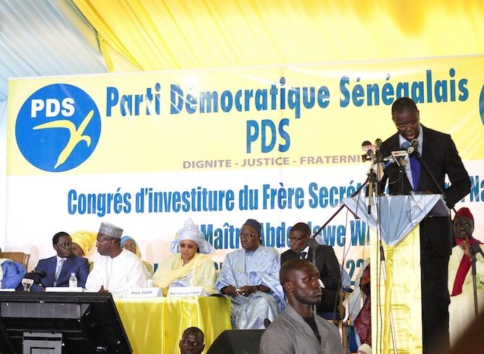 Quelle est la position des chancelleries occidentales sur la crise qui déchire le PDS ?