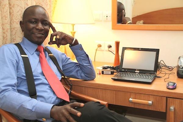 Qui est Abdoul Aziz Mbaye, nommé conseiller spécial du président chargé des Ntics ?