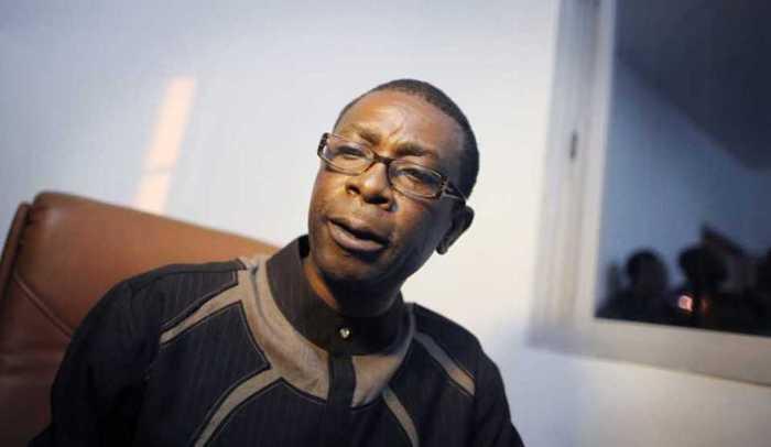 Youssou Ndour entre danse et chorégraphie
