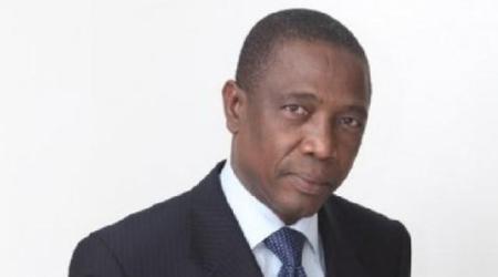 """Elhadj Hamidou Kassé: """"Macky Sall n'aime pas la propagande. Il va laisser les Sénégalais se forger une opinion""""."""