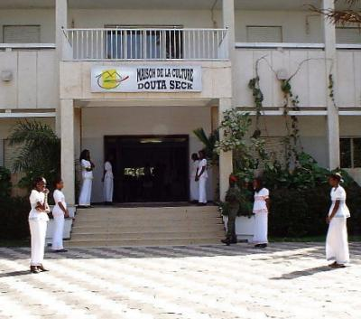 Reconduction d'Awa Cheikh Diallo à la tête de la Maison de la Culture : Youssou Ndour répare la sottise d'Awa Ndiaye.