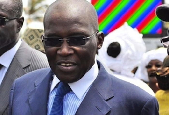 Ousmane Masseck Ndiaye va-t-il rejoindre son ami de très longue date ?