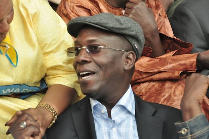 La reconversion anticipée de Souleymane Ndéné Ndiaye