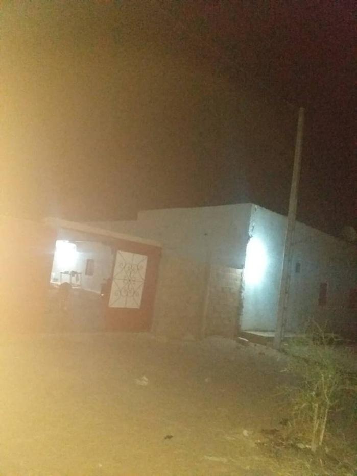NOUVEAU BRAQUAGE À MBACKÉ / Les 7 malfrats dans leur jeu favori... De l'argent emporté, une personne blessée, un coup de feu tiré...