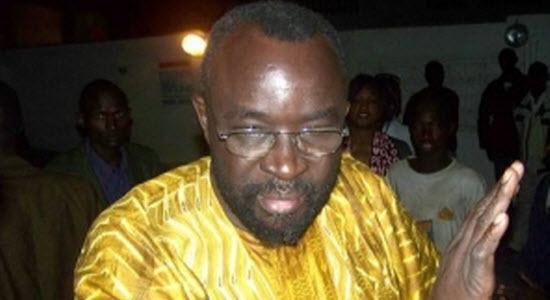 """Moustapha Cissé Lô: """"Je veux être président de l'Assemblée nationale ou rien""""."""