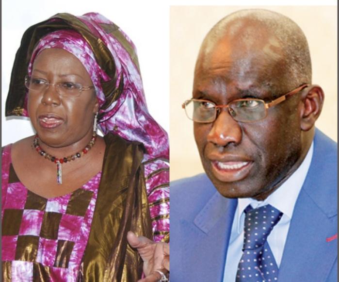 NOMINATIONS : Les anciens ministres Mbagnick Ndiaye et Khoudia Mbaye reviennent aux affaires...