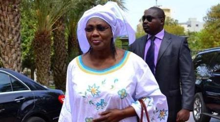 Aminata Tall activée par Macky Sall, les ministres de Wade bientôt à la rue.