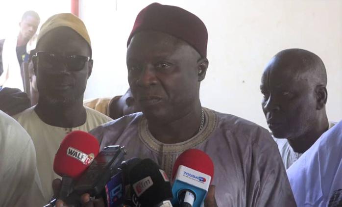 TOUBA / Traque des véhicules Allo-Dakar... Idy Kâ déclenche les hostilités...