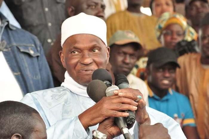La contre-attaque d'Abdoulaye Wade