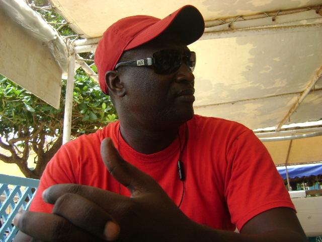 Diine, Jamano ak chantage (Amadou H. Touré)