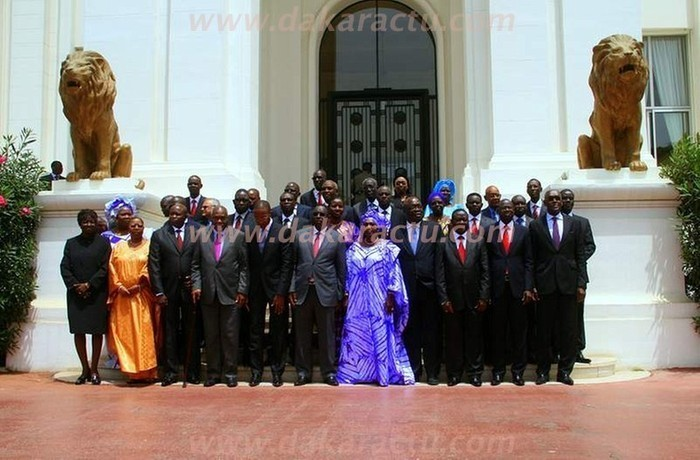 Sénégal : Quels autres membres du gouvernement vont faire leur déclaration de patrimoine ?