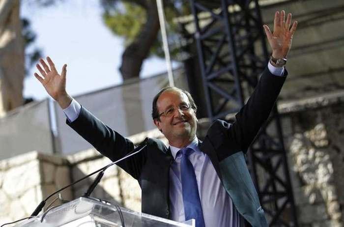 France: Hollande bat Sarkozy et devient le nouveau président